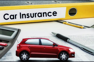 Common Types and Components of Car Insurance