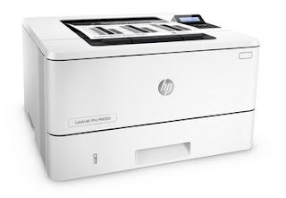 HP LaserJet Pro M402dn Printer Driver Download