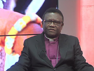 """Mahama Must Apologise For His """"Boot For Boot"""" Comments - Peace Council Chairman"""
