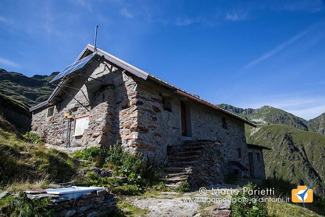 Alpe Capezzone
