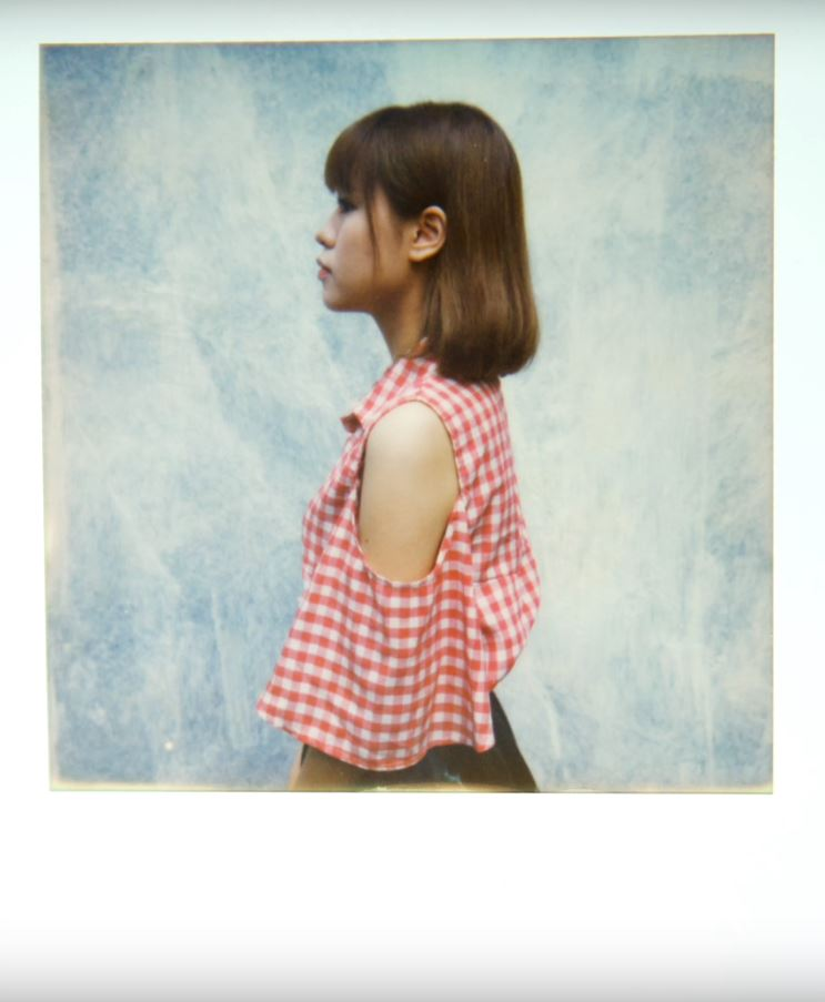 Impossible film Polaroid