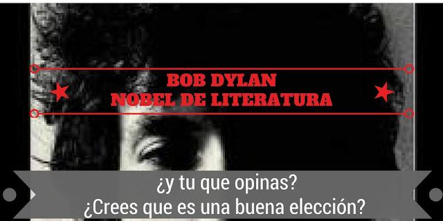 Bob Dylan en la BUM.