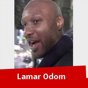 Biografia de Lamar Odom