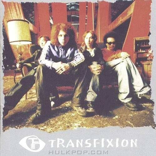 TRANSFIXION – Trans Fixion 1st Album
