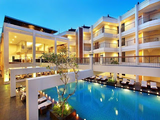 All Position at Vouk Hotel & Suites Nusa Dua