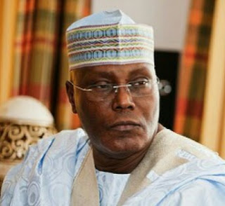 Atiku Fight Corruption