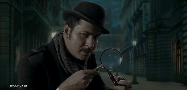 Detective (2020) Dual Audio [Hindi-Bengali] 720p HDRip ESubs Download