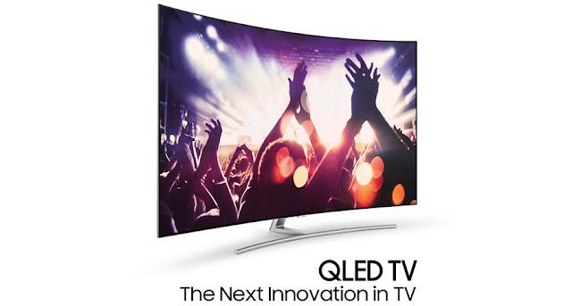Samsung mở ra kỷ nguyên mới trong công nghệ giải trí tại nhà với TV QLED tại CES 2017 2