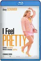 I Feel Pretty (2018) HD 1080p Dual Latino / Ingles