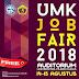 Job Fair Universitas Muria Kudus – Agustus 2018