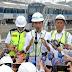 MRT Jakarta Resmi Beroperasi Komersil, Selama Bulan April Diskon 50 Persen