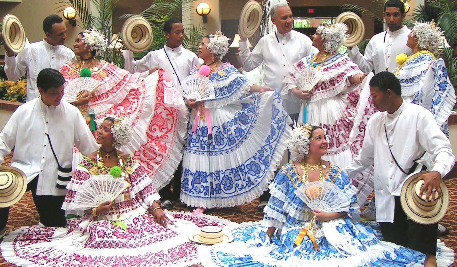 Historia Cultura Y Religion De Panama