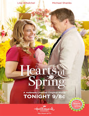 pelicula Hearts of Spring (2016)