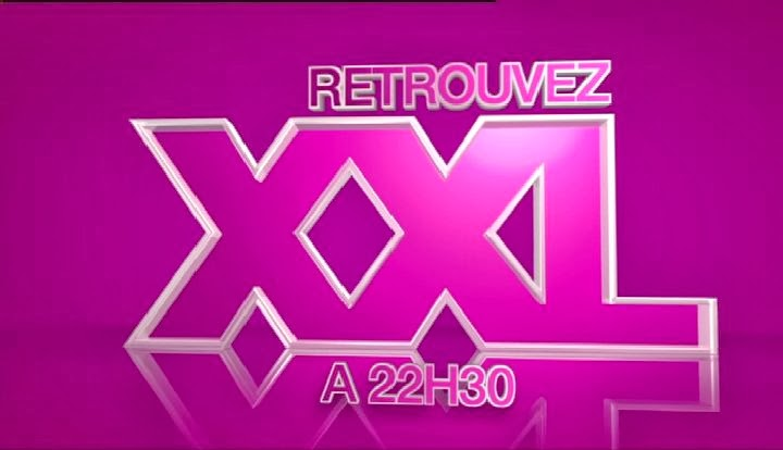 Xxl Tv 18 Six: XXL
