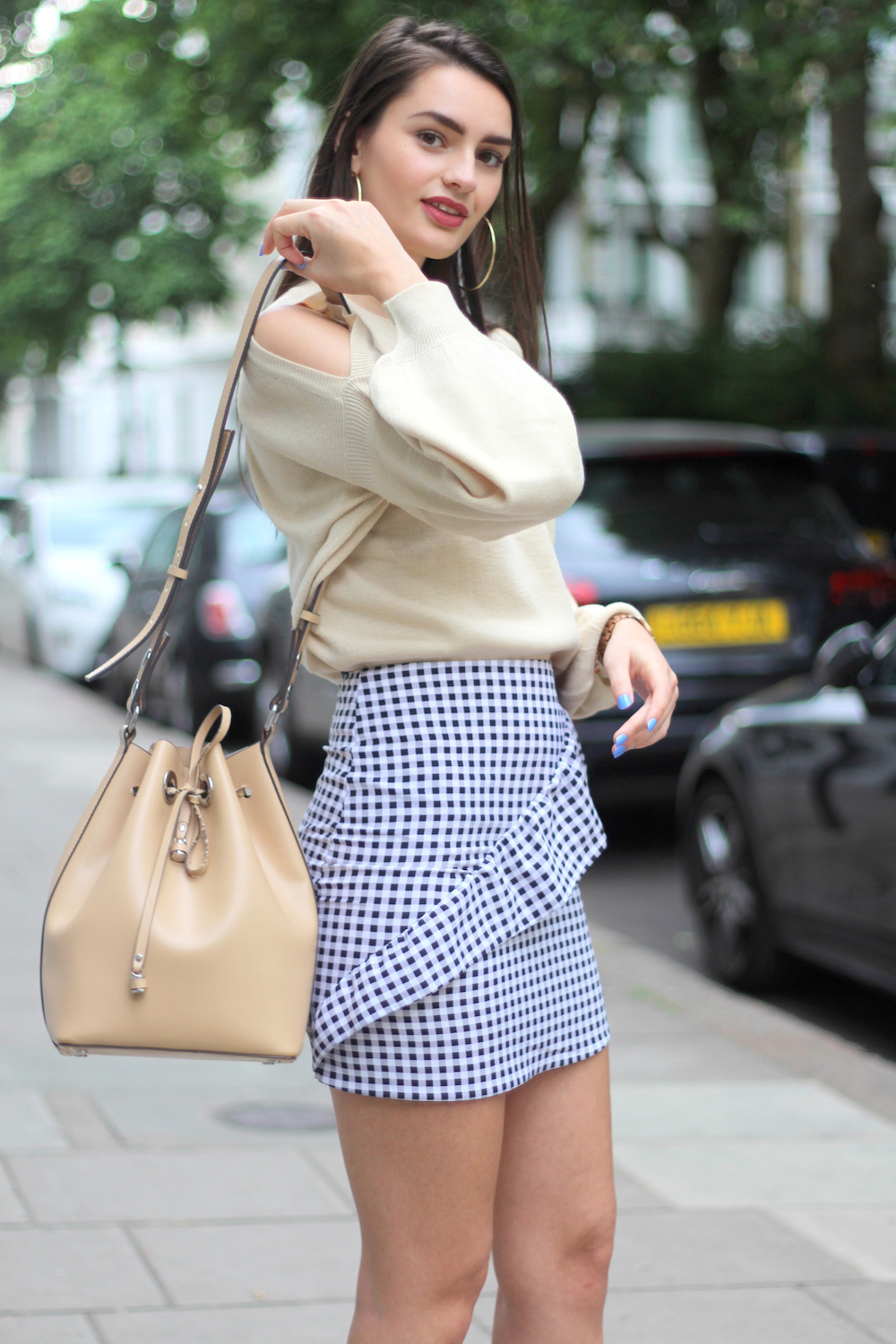 peexo london fashion blogger spring style