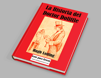 La Historia del Doctor Dolittle Hugh Lofting