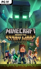 BPmuhLi - Minecraft.Story.Mode.Season.Two.Episode.1-RELOADED