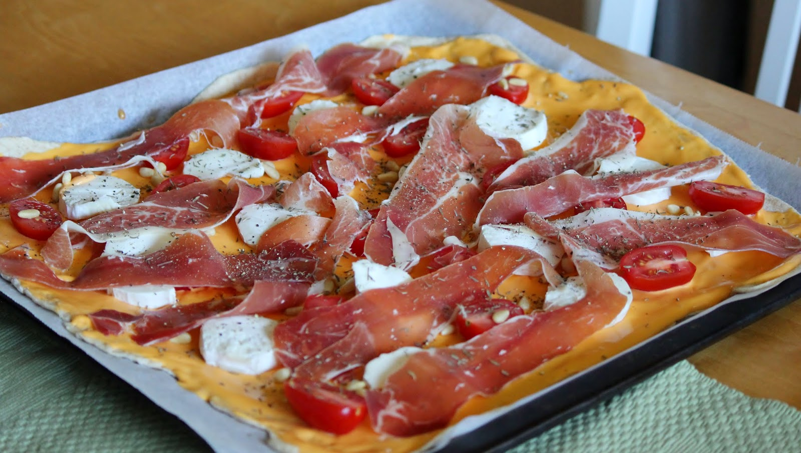 Valio Pizza