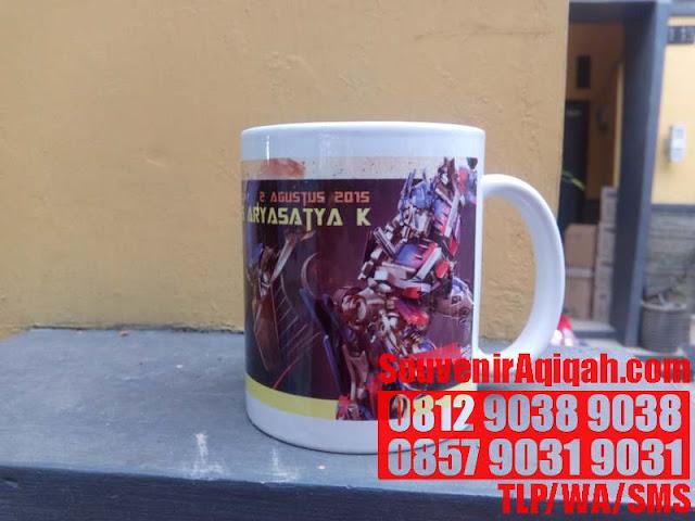 CAFE GELAS BESAR JAKARTA