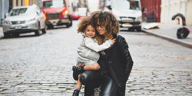 Tips Menjadi 'Single Parent' yang Wajib Anda Diketahui!