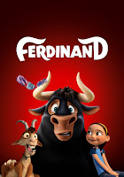 Ferdinand (2017) Dual Audio [Hindi-DD5.1] 720p BluRay ESubs Download