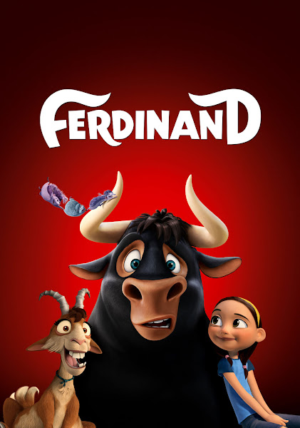 Ferdinand (2017) Dual Audio [Hindi-DD5.1] 720p BluRay ESubs Download