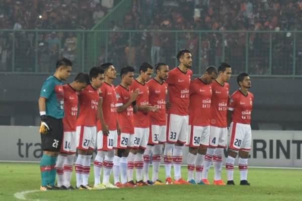 Song Lam Nghe An vs Persija Jakarta