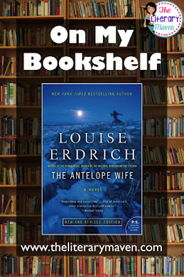 The Antelope Wife by Louise Erdrich weaves together generations of Native American life and spirits with modern American culture. The novel, narrated by multiple characters, is infused with magical realism, but also sadness and loss. Read on for more of my review and ideas for classroom application.
