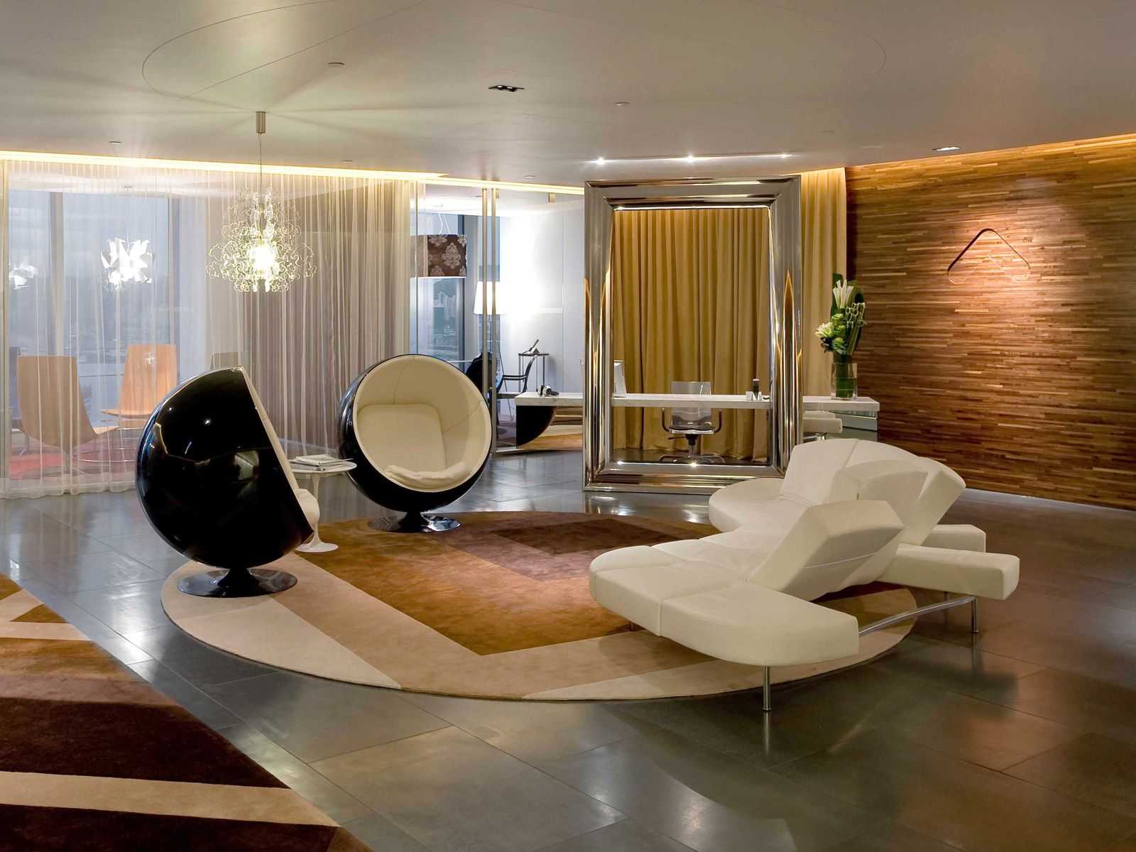 Interior design information - 10 interesting facts about interior design ...