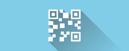 Tips Membuat Kartu Nama ID Card Professional - Qr Code