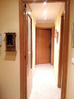 piso en venta av de benicasim castellon pasillo