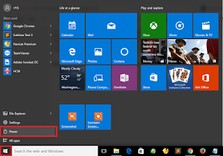 Cara Masuk ke Safe Mode pada Windows 10