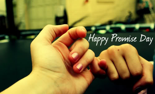 Top # 10+ Happy Promise Day Message & Wishes 2016: Valentines Day Week