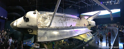 pano, kennedy space center, shuttle, NASA