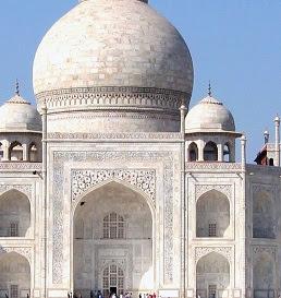 ताजमहल का पुराना नाम क्या है | Taj Mahal Ka Purana Naam