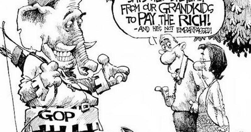 Democurmudgeon: Wisconsin Resists, the People's Rights