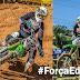 Corrente de Oração para o Piloto de Motocross e Velocross Edinei Bueno que perdeu a perna em uma acidente com  fogos de artifício