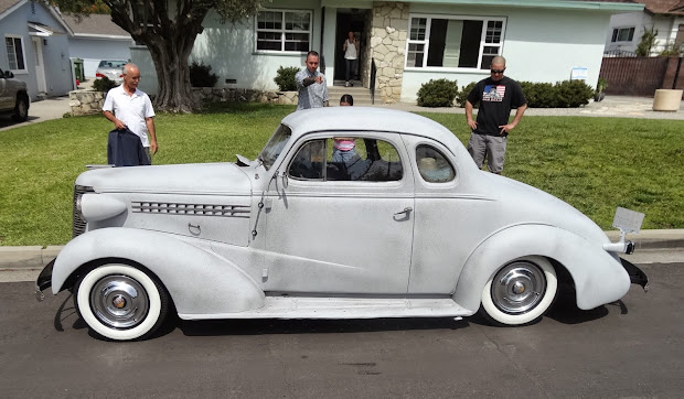 1938 Chevy Coupe Sale Craigslist - Year of Clean Water