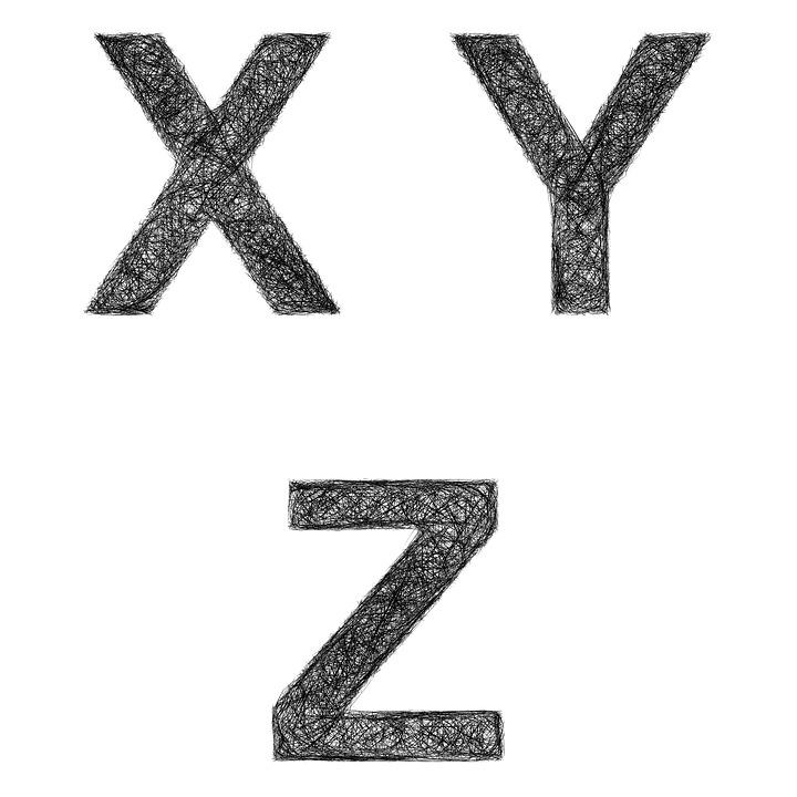 generasi x y z