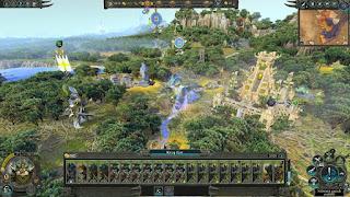 Total War Warhammer II Full Game Cracked