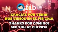 FIB 2018