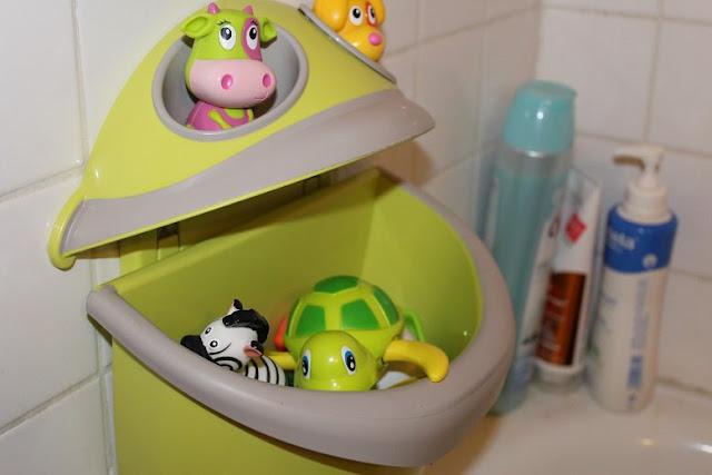 outil de salle de bain