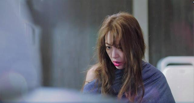 Love Alert Yoon Eun Hye