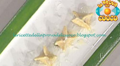Fagottini con ricotta e pistacchi ricetta Bottega da Prova del Cuoco