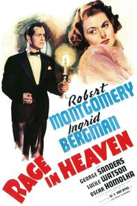 Watch Rage in Heaven Online Free in HD