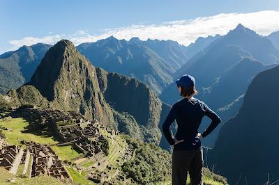 Machu Picchu, Viajes del Peru Machu Picchu, Machu Picchu Peru