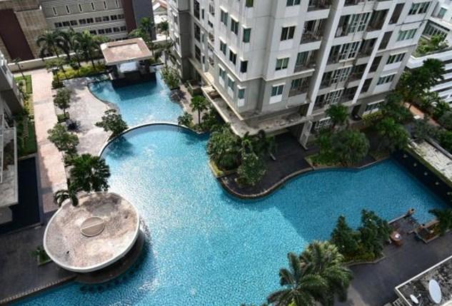 Sewa Apartemen Thamrin Residence