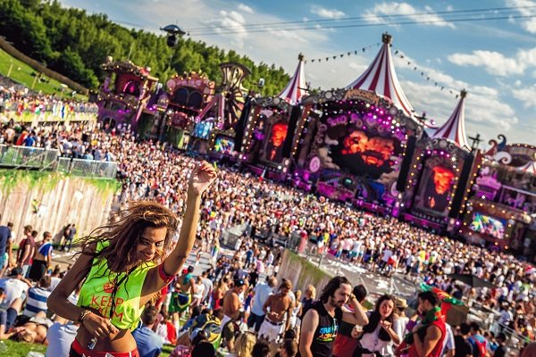 Guide to Tomorrowland 2018