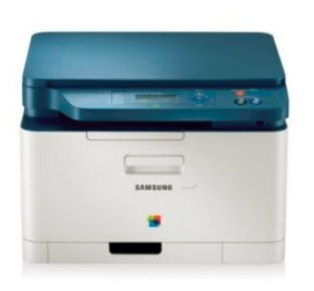 Samsung CLX-3300 Driver Download for Windows