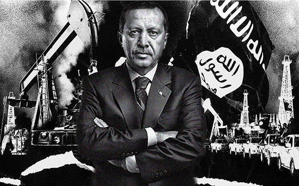 Η Ισλαμιστική Δικτατορία του «Σουλτάνου» Ερντογάν